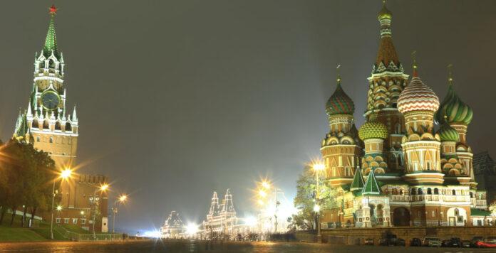 In der Obhut des Kreml: Es zeichnet sich immer stärker ab, welch wichtige Rolle Ex-Wirecard-Vorstand Jan Marsalek für den russischen Geheimdienst gespielt haben könnte.