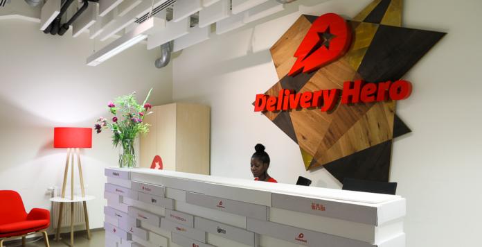 Delivery Hero kauft aggressiv zu – und will das auch weiter tun.