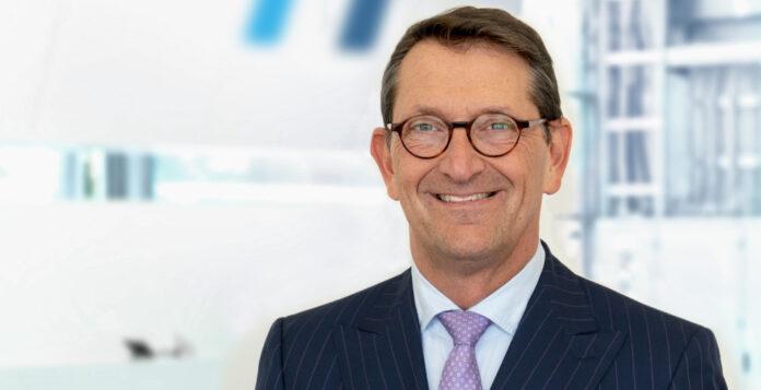 What's next, Marcus Wassenberg? Der Heideldruck-CFO im FINANCE-Interview