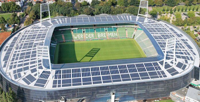 Werder Bremen begibt eine Mittelstandsanleihe.
