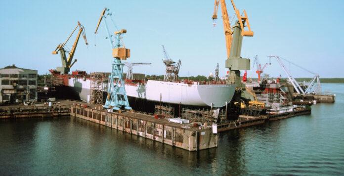 Fusioniert ThyssenKrupp seine Werftentochter Marine Systems mit den Rivalen Lürssen und German Naval Yards?