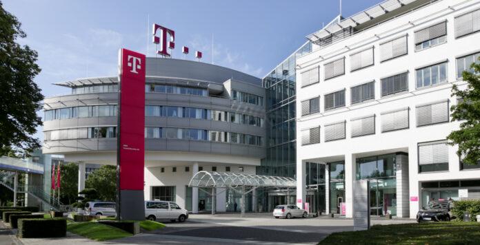 Die Deutsche Telekom schließt zwei neue Deals ab. Foto: Deutsche Telekom
