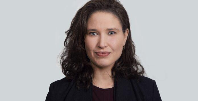 Wie funktioniert das ESG-Rating von ISS ESG? Das erklärt Kristina Rüter, Managing Director und Global Head of Methodology bei der Agentur.