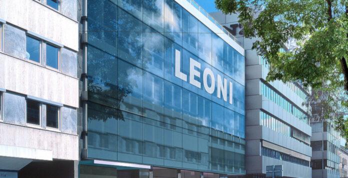 Leoni-Zentrale: Die Nürnberger sind noch nicht aus dem finanziellen Schneider.