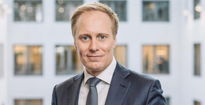 Seit Anfang des Jahres Managing Director und Partner bei BCG: Wilhelm Schmundt