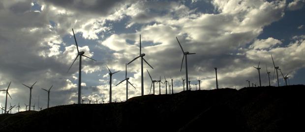 Überraschung beim Windparkprojektierer Juwi: Sanierungsexperte Stefan Gros hat das Unternehmen bereits wieder verlassen.