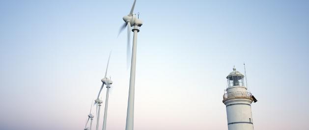 Mit seinen Windparkprojekten hat Windreich-Chef Willi Balz ein großes Rad gedreht. Am Ende verlor er das Vertrauen seiner Gläubiger.