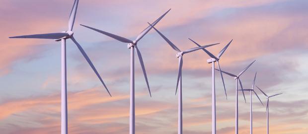 Die Gläubiger der Mittelstandsanleihen von Windreich sind auf die Kooperation von Willi Balz angewiesen.