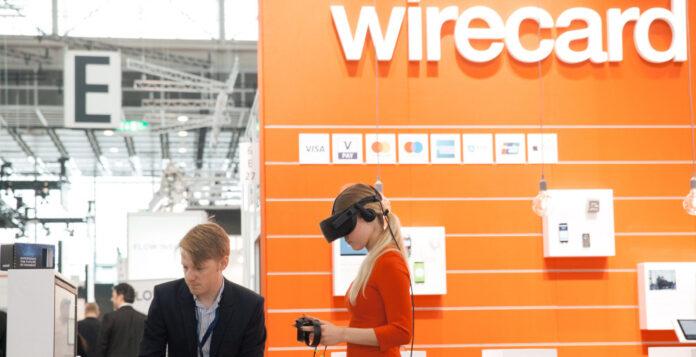 Wirecard-Stand bei der Messe Düsseldorf: Damals war der Bilanzskandal noch nicht bekannt, jetzt strengen US-Kanzleien Sammelklagen gegen den Zahlungsabwickler an.