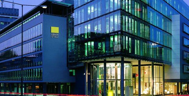 Ebner Stolz prüft nach KPMG, PwC, EY und Deloitte die meisten kapitalmarktorientierten Unternehmen in Deutschland. Doch der Wettbewerb wird immer härter.