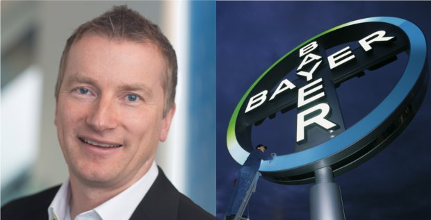 Überraschung bei Bayer: Mit Wolfgang Nickl wird kein Pharma-, sondern ein IT-Manager neuer Finanzchef des Dax-Konzerns.