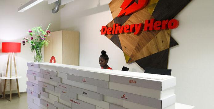 Rückschlag für Delivery Hero am M&A-Markt: Der Korea-Deal wackelt.