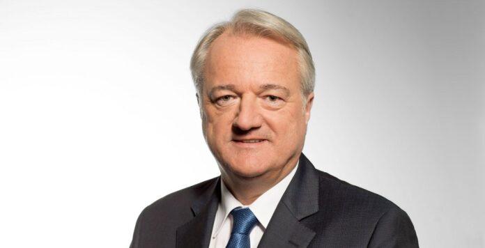 CFO Konstantin Sauer übernimmt übergangsweise den Chefsessel bei ZF Friedrichshafen