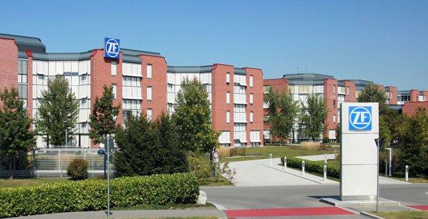 Es hat nicht gereicht. Die Haldex-Aktionäre haben sich gegen das Übernahmeangebot von ZF Friedrichshafen entschieden.
