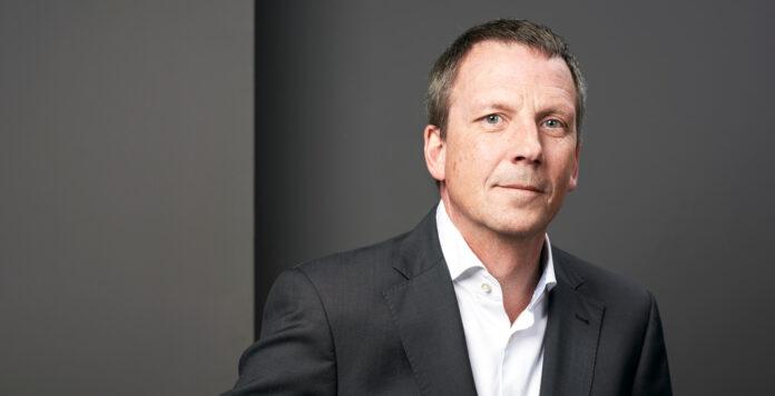 Ulrich Zimmermann ist 2017 CFO bei Bastei Lübbe geworden. Im kommenden Jahr wird er das Verlagshaus verlassen.