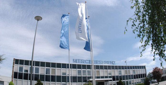 Der Autobauer Daimler wird chinesischer. Der langjährige Partner Baic steigt bei den Stuttgartern ein.