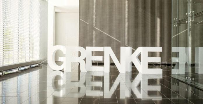 Der Finanzdienstleister Grenke gibt Zwischenergebnisse der Sonderprüfungen bekannt.