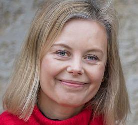 Anna Sedgley ist die neue CFO bei Bauer.