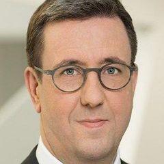 Soll JP Morgen im europäischen Firmenkundengeschäft nach vorn bringen: Bernhard Brinker.