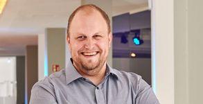 Christian Moke ist kaufmännischer Leiter bei Pixum.