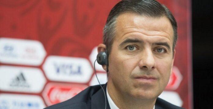 Die Ethik-Kommission der Fifa legt eine Strafe gegen den ehemaligen CFO Markus Kattner auf.