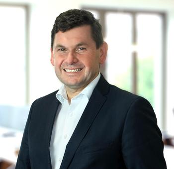 Thomas Schüttler wird neuer Chief Digital Officer der Kreditvermittlungsplattform Finmatch.