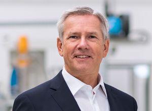 CFO Harald Nippel verlässt KraussMaffei nach rund sechs Jahren zum Monatsende.