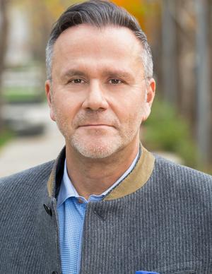 Sven Henninge ist Senior Managing Director bei Robert Half, zuständig für die DACH-Region und Frankreich.