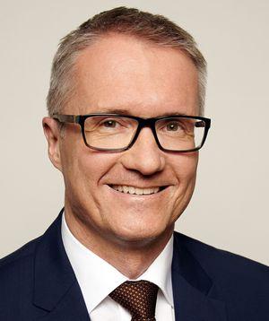 Wird neuer CFO des Batterieherstellers Varta: Armin Hessenberger