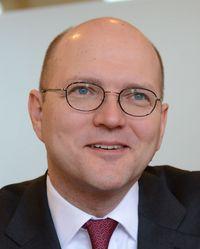 Holt sich einen KKR-Manager an seine Seite: ICG-Deutschlandchef Jens Tonn