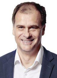 Schwerer Kampf am Bondmarkt: Werder-CFO Klaus Filbry