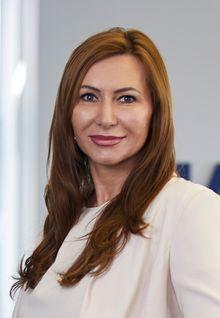 Für Banker ist der Wechsel in die Industrie keine gemähte Wiese, meint Recruiterin Amra Ljaic.