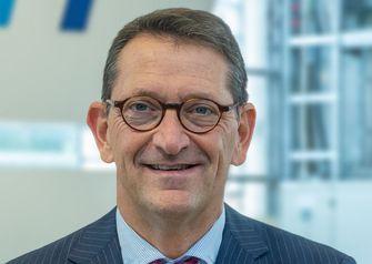 Erst die Bilanz stärken, dann restrukturieren? Der neue CFO Marcus Wassenberg