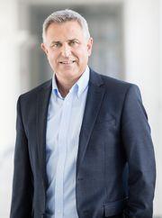 Markus Steib, CFO von Thalia