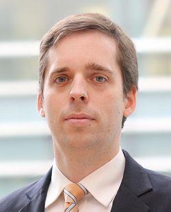 Hält den Term-Loan-B-Markt für attraktiv: Johannes Messing von JP Morgan