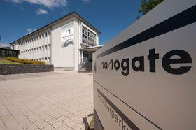 Nanogate hofft auf einen neuen Investor.