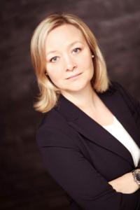 Olga Hartung-Afify wechselt zu Leonhardt Rattunde.