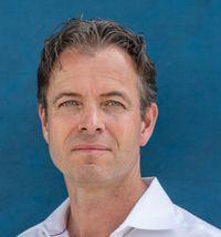 Ralf Senden, CFO von C&A