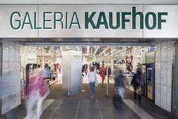 Die Coronakrise zwingt Galeria Karstadt Kaufhof unter den Schutzschirm.