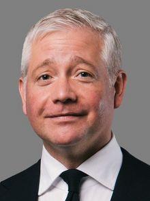 Christian Ebner wird Managing Director.