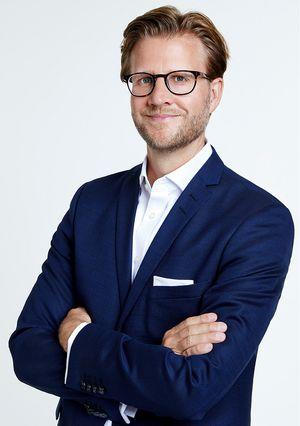 Florian Frank wird zum CFO bestellt.