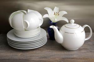 Der Porzellanhersteller Kahla hat einen neuen Eigentümer.