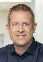 Übernimmt ab dem 15. Oktober bei der Rügenwalder Mühle: Jörg Pfirrmann