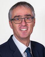 Uwe Schiller wird neuer CFO von Sunrise.