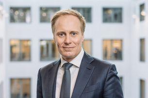 Wilhelm Schmundt ist zurück bei BCG.