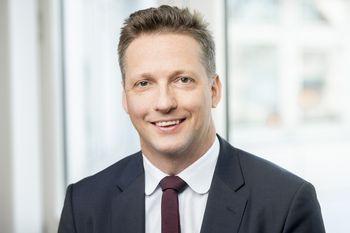 Sebastian Schulte wird neuer CFO bei Deutz.
