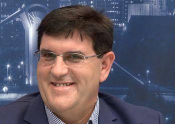 Unter dubiosen Umständen abgestürzt: Siegfried Hofreiter, Ex-Chef von KTG Agrar