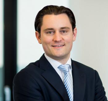Noch kein Exit bei Leadec in Sicht: Stephan Förschle, bei Triton mitverantwortlich für den Dienstleistungssektor