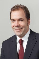 Johannes Vogel ist Director bei Bearingpoint.