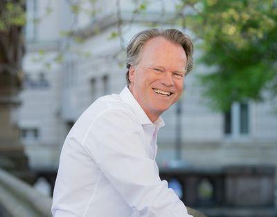 Carl-Jan von der Goltz